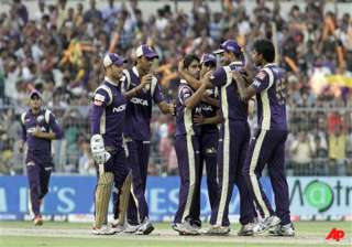 kolkata pip chennai by 10 runs via d/l method -...