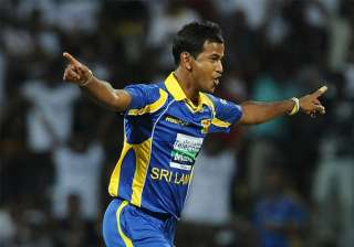 kulasekara herath return to sri lanka odi squad -...