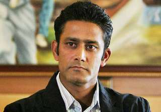 kumble suggests 12 over for bowler to ensure...