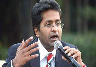 lalit modi will have to wait for rca poll...