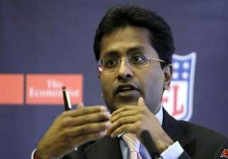 lalit modi wants his passport back - India TV