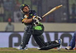 live reporting asia cup pakistan defeated india...