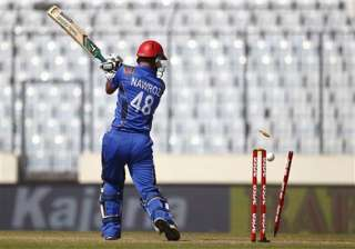 live reporting asia cup india defeated...