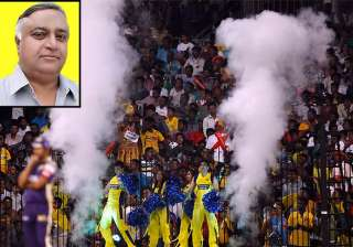 maharashtra may get rs 15 cr revenue from ipl -...