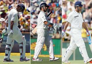 mahendra singh dhoni s men close to being worst...