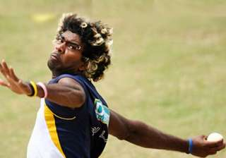 malinga keeps his yorkers ready for rcb - India TV