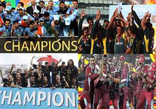 meet the contenders of the t20 world cup - India...