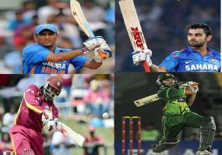 meet the hard hitters in t20 the shortest form of...