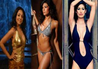 meet the top hottest cricket babes - India TV