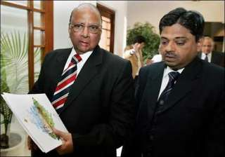 ministry list reveals bcci was ignored while...