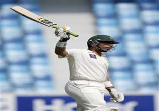 misbah shafiq keep south africa at bay in 2nd...