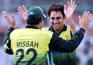 misbah believes ajmal gives pakistan an edge -...