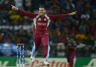 narine cleared for selection following injury...