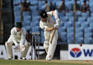 wiliamson s ton helped nz close day 1 on 280 5 -...