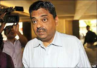 no cricketers for arjuna award due to bcci...