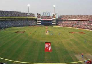 oca to sell ticket for 5th india aus odi online -...