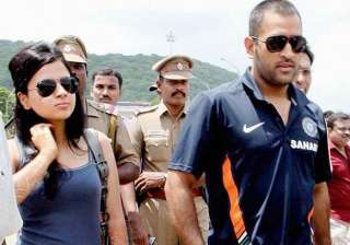 old friend recollects memorable flight with dhoni...