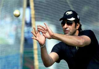 pcb wants akram to coach emerging players - India...