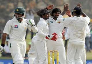 pakistan to host sri lanka in uae - India TV