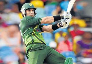 pakistan face a tricky series in ireland - India...