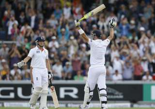 ashes england avoid follow on in 3rd test - India...
