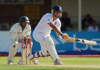 pietersen given official warning for switch hit -...
