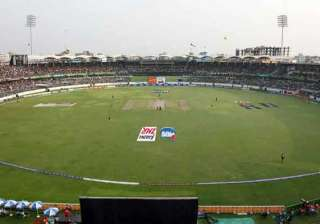 police lathicharge on cricket fans at bca stadium...