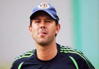 ponting to sue indian firm for using image...