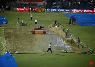 rcb vs csk tie called off after heavy downpour -...
