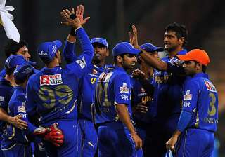 rahane s ton powers rajasthan to easy win over...