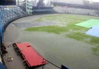 fifth odi between india australia called off due...