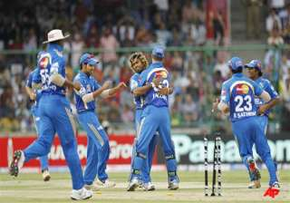 sl cricketers asked to leave ipl early - India TV