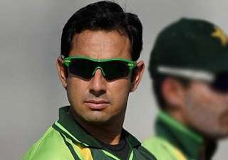 saeed ajmal targets south africa on spinning...