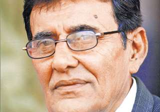salim durrani forgot to collect arjuna award for...