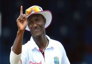 sammy led west indies to take on india in tests -...