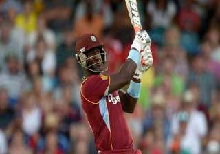 sammy looking to repeat win over australia -...