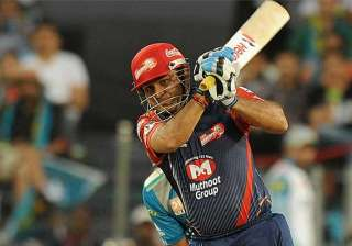 sehwag slams fifty leads dd to easy win over pune...