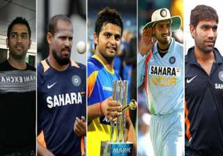 small town cricketers come of age - India TV