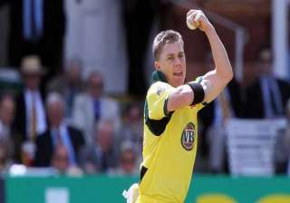soon we will have 400 run chases doherty - India...