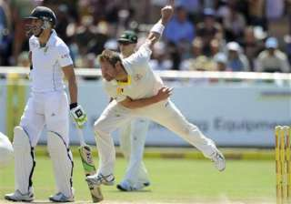 south africa australia scoreboard day 5 3rd test...