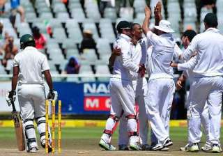 south africa s warmup against pak ends in draw -...