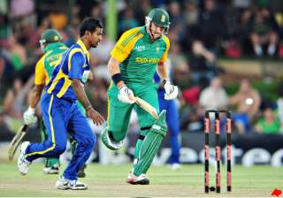 south africa wins rain affected odi takes series...