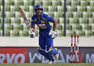 sri lanka cruise to final of asia cup. - India TV