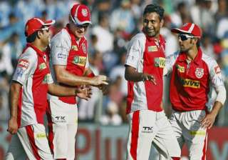 sridhar named kings xi fielding coach - India TV