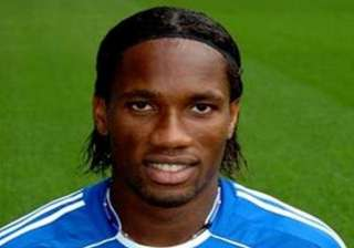 star footballer drogba feels dhoni is a good...