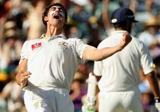 starc left out of australia lineup for 4th test -...
