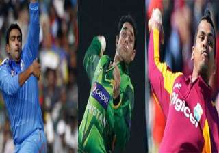 twenty20 world cup where spinners will turn the...