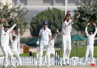 talha ruled out of test series against england -...