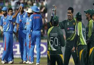 the asia cup a battle ground for arch rivals...