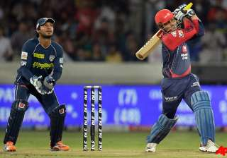 unbelievable knock from sehwag keeps delhi in the...